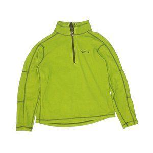 Marmot Fleece Jacket Size L (Youth)